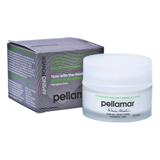 Hydrating and Anti Wrinkle Cream