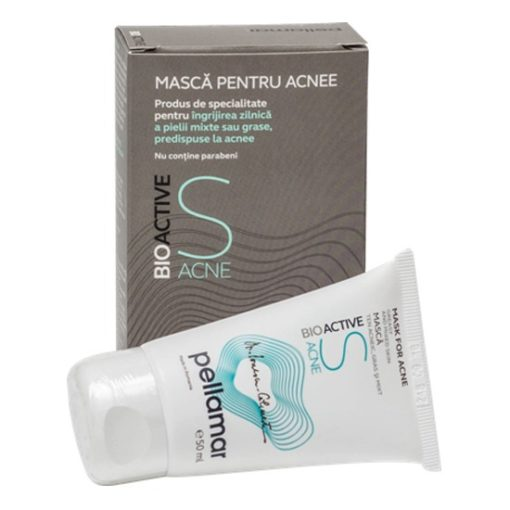Mask for Acne
